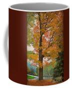 The Fay Tree Coffee Mug