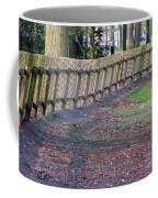 The Fence Coffee Mug