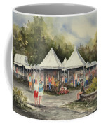The Festival Coffee Mug