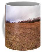 The Field Coffee Mug