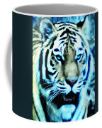 The Fierce Tiger Coffee Mug