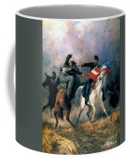 The Fight For The Standard Coffee Mug