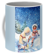 The Figure Skater 1 Coffee Mug