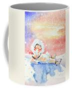 The Figure Skater 6 Coffee Mug
