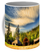The Fintry Barns Coffee Mug