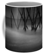 The Fishing Pier Coffee Mug