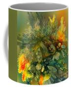 The Flavor Of Autumn Coffee Mug