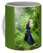 The Forest Beckons Coffee Mug