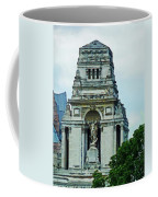 The Former Port Of London Authority Building Coffee Mug