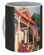The Founders Home Coffee Mug