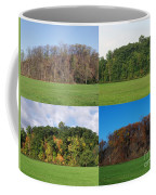 The Four Seasons Coffee Mug