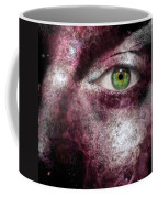 The Galaxeye Coffee Mug
