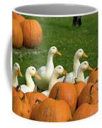 The Gang Coffee Mug