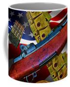 The Garand Coffee Mug