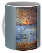 The Garbage Can Coffee Mug