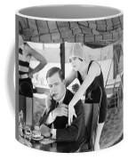 The Garden Of Weeds, 1924 Coffee Mug