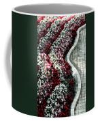 The Garden's Edge Coffee Mug