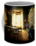 The Gardner Room Coffee Mug