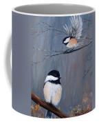 The Gathering II Coffee Mug