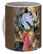 The Gathering Coffee Mug by Trish Hale