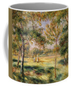 The Glade Coffee Mug