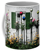The Glass Balls Coffee Mug