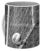The Golden Goal Coffee Mug