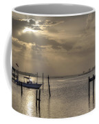 The Golden Hour II Coffee Mug