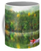 The Good Life Coffee Mug by Darren Fisher