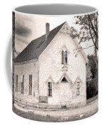 The Grange Coffee Mug