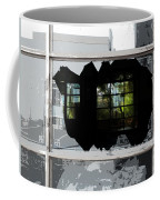 The Grass Is Always Greener On The Other Side  Coffee Mug