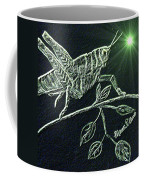 The Grasshopper Coffee Mug