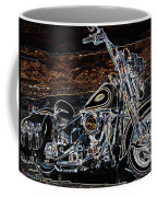 The Great American Getaway Coffee Mug by Eric Dee