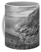 The Great Chicago Fire, 1871 Coffee Mug