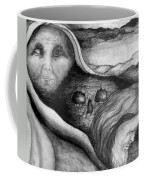 The Great Lie Coffee Mug