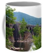 The Great Old Bridge Coffee Mug