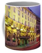 The Gresham Hotel Dublin, Oconnell Coffee Mug