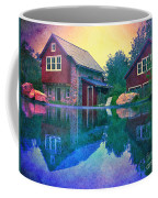 The Guest Cottage Coffee Mug