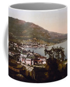 The Gulf Jalta -ie Yalta - The Crimea - Russia -ie- Ukraine Coffee Mug