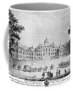 The Hague: Huis Ten Bosch Coffee Mug