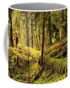 The Hall Of Mosses Coffee Mug