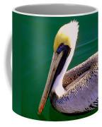 The Happy Pelican Coffee Mug