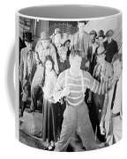 The Happy Warrior, 1925 Coffee Mug by Granger