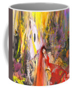 The Harem Coffee Mug