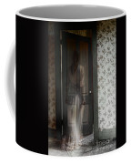 The Haunting Coffee Mug