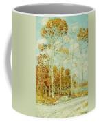 The Hawk's Nest Coffee Mug