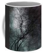 The Haze Of The Moon Coffee Mug