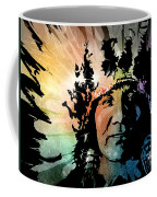 The Headdress Coffee Mug