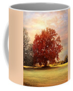 The Healing Tree  Coffee Mug by Jai Johnson