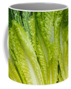 The Heart Of Romaine Coffee Mug